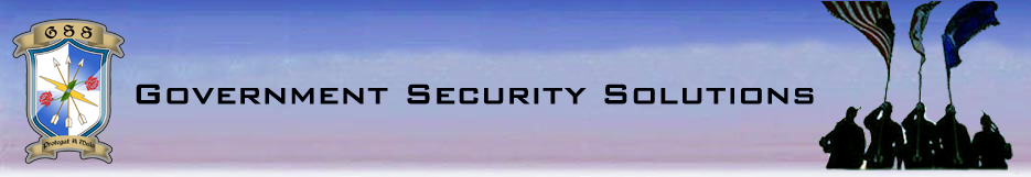 Government Security Solutions